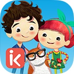 Peg and Pog a Language Learning App for Kids