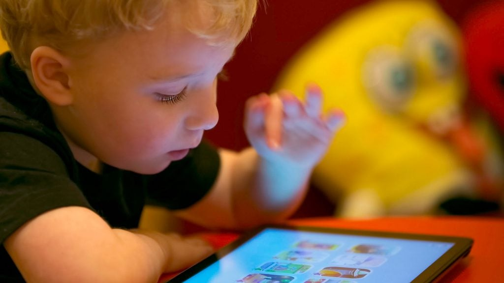 Peg and Pog: Language Learning App for Kids