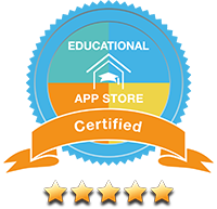 Educational App Store Certified